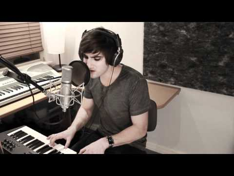 Ed Sheeran - The A Team (Beside Lights Cover)