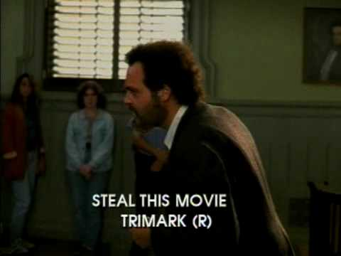 IMDb Video Player- Steal This Movie.flv