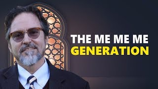 Video: Pornography has enslaved Muslim countries. Satan has the Technology to destroy you - Hamza Yusuf
