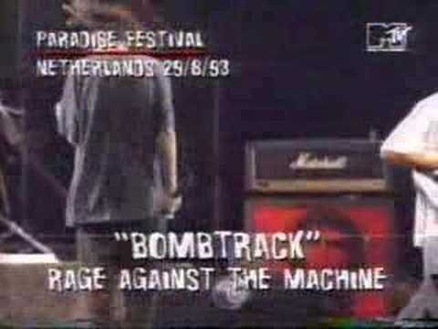 Rage against the machine ft Maynard ( Tool ) - Know ur Enemy