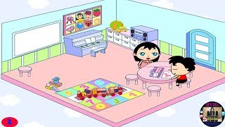World of Mimi Game Play online at Y8 ,The best play games online