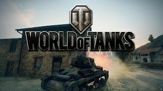 World of Tanks - The New King of Derp