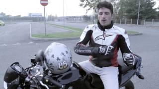 Come controllare la moto che sbanda