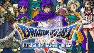 【作業用BGM】交響組曲ドラゴンクエスト5 天空の花嫁(Symphony Suite Dragon Warrior 5)