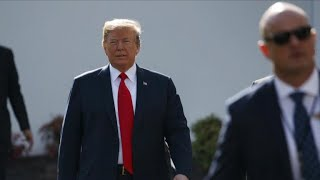 Trump blasts Michael Cohen on Twitter