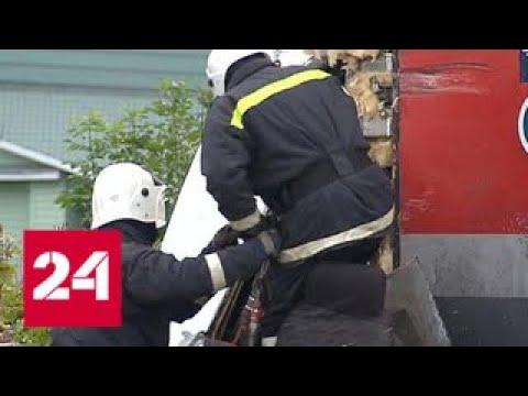 Губернатор Владимирской области: для родственников пострадавших в ДТП откроется горячая линия - Ро…