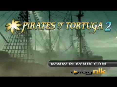 Piraten of Tortuga 2 Pirates of Tortuga 2 Trailer