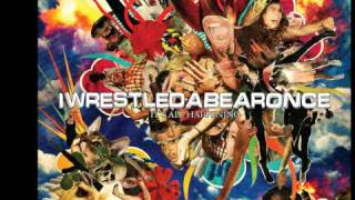 Watch Iwrestledabearonce Pazuzu For The Win video