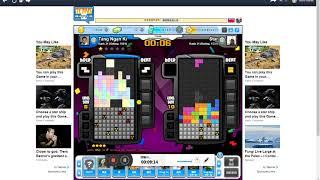 Tetris Battle 2 3