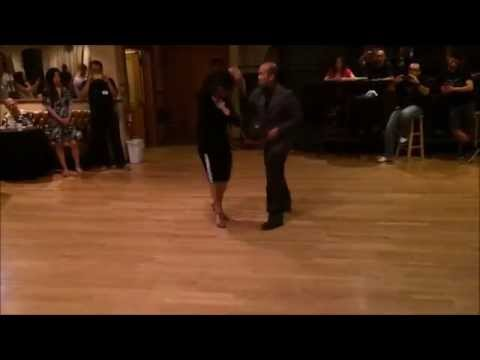 Bachata Tuesday Class by Arden & Erika at The Granada 4-15-14