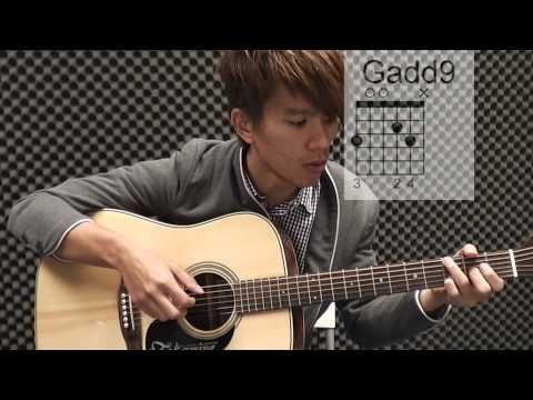 #22 梁文音 - 心里的孩子 建德免费吉他教学课程