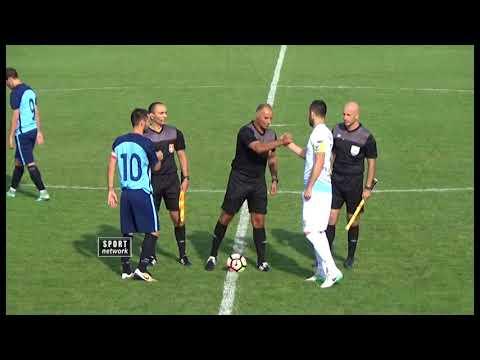Super liga Srbije 2017/18, 6. kolo: Bačka - Mladost 1:0