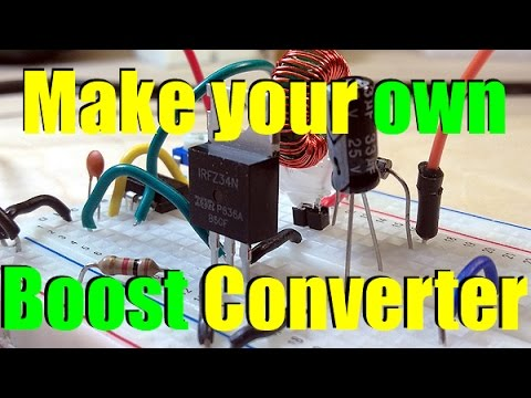 Make your own boost conveter.mp3