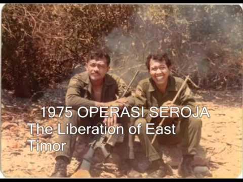 Operasi Seroja