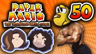 Paper Mario TTYD: Oh… Koops... - PART 50 - Game Grumps