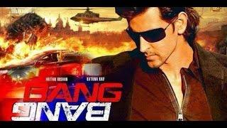 Bang Bang Official Trailer 2014 HD Movie Song Uncut Ft: Hrithik Roshan - YouTube.