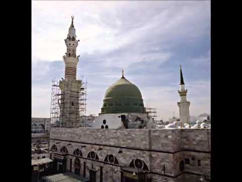 Tasleem Arif Qawali Maeraaj E Rasool Ka Waqia Part 1   Youtube video