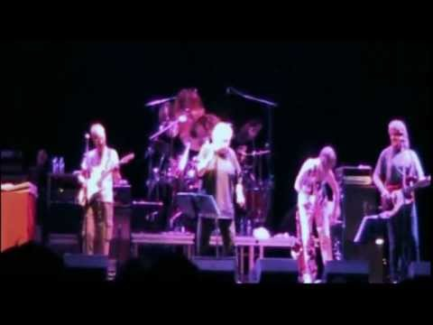 COLOSSEUM - Morning Story (Lyrics by Peter Brown-Music by Jack Bruce-Live@Genova 05-07-2011)