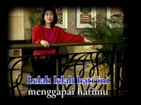 Rafika Duri = Tirai video