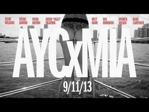 AYCxMIA 9-11-13