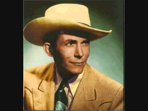 Hank Williams - Fool About You
