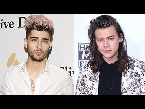 Harry Styles Stealing Zayn's Fame With A Solo Career?