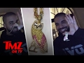 Drake Buys New 120k OVO Chain TMZ TV mp3