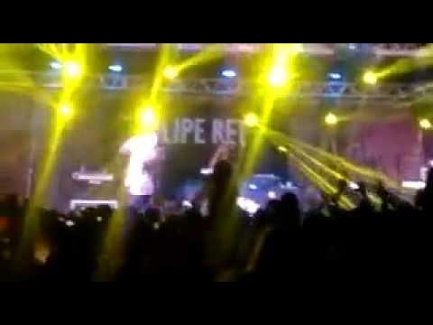 Filipe Ret - Rio Fun Festival - SANTA CRUZ