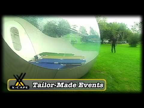 X-Cape - Tailor-Made Events