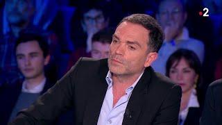 """Yann Moix: """"J'aime les femmes plus jeunes, je n'en suis pas responsable et je n'en ai pas honte !"""""""