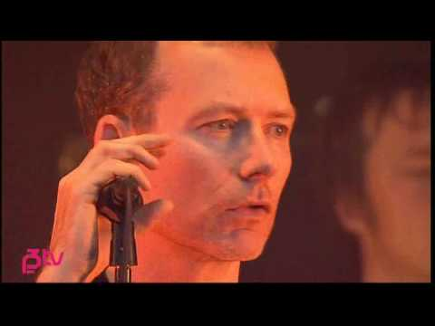 The Jesus &amp  Mary Chain   Just Like Honey Live Oslo 2007