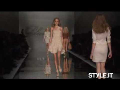 Blumarine S/S 2010 - Milan Fashion Week