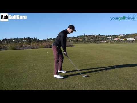 Portugal O'Connor Golf Course Mark Crossfield Part 2