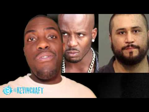 George Zimmerman Will Fight DMX In 'Celebrity' Boxing Match!