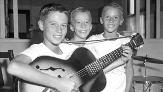 Watch Bee Gees Three Kisses Of Love video