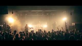 TESSERACT - Nocturne (live)