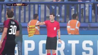 FIFA 17 The Good Side of Seiseiki CF