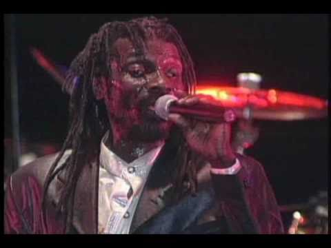 Culture-live In Africa-2000 Partie 1 video
