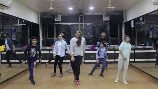 Nikle Currant Dance Steps Choreography Neha Kakkar Jassi Gill Punjabi Song Dance Audio