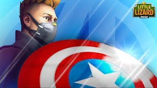 THE AVENGERS ARE COMING... FORTNITE FILMS