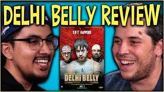 Delhi Belly Full Movie Review and Discussion