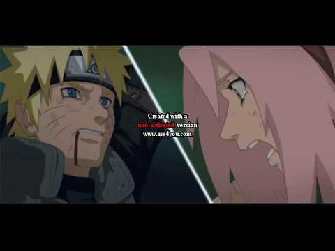 Naruto Et Sakura Toute Une Histoire D'amour video