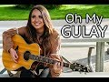Karencitta- Cebuana (Acoustic Cover) with Lyrics // American sings Cebuana // Philippines Vlog 15