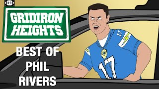 Philip Rivers Gridiron Heights Supercut | Best of Former Chargers QB