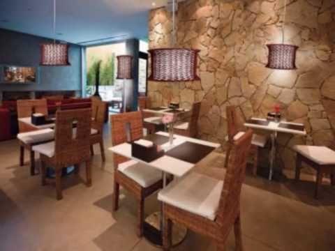 Decoracion hosteleria iluminacion para cafeterias y - Decoracion de cafeterias ...