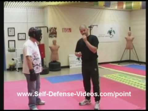 Self Defense: Shocker Technique Image 1