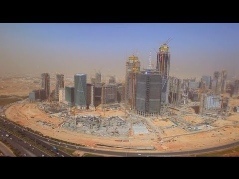Frank Gardner's Return to Saudi Arabia HD