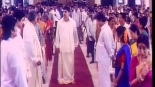 Climax Scene - Meena, Prabhu - Manam Virumbuthe Unnai Tamil Movie