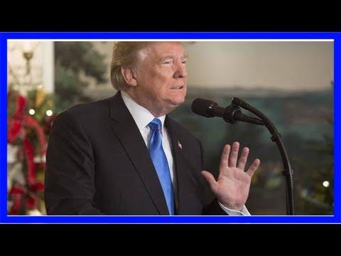 Donald trump lallt bei rede: neue spekulationen um seine gesundheit