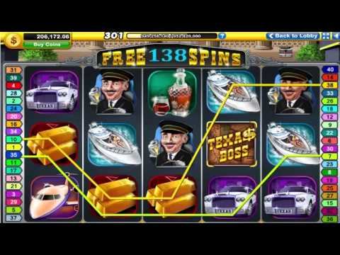 Slotomania 100 Free Spins 2012 Texas BoSs